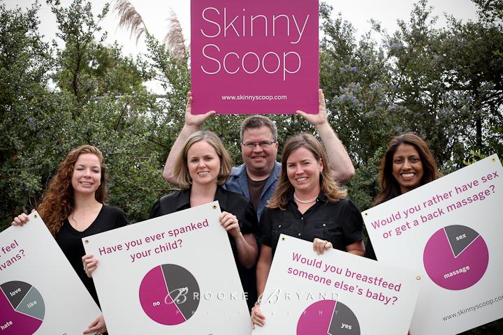 SkinnyScoop Team