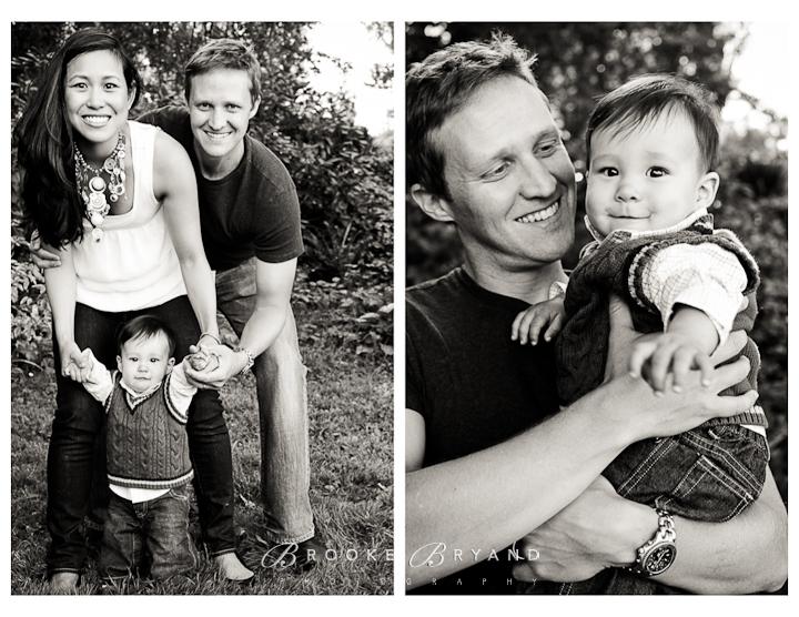 Shaw Family
