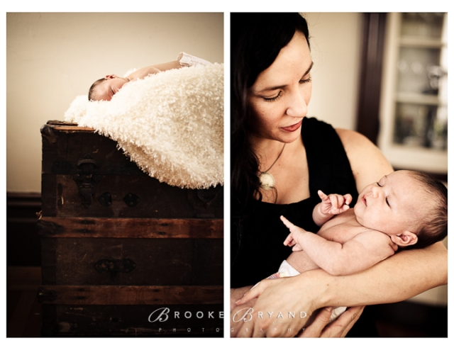 Brooke Bryand Photography - Newborn Photographer
