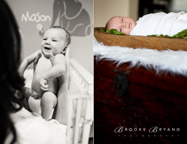 Brooke Bryand | San Francisco Newborn Photographer