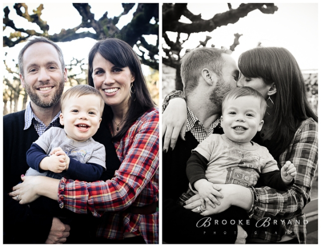 Brooke Bryand Photography | San Francisco Family Photographer | Golden Gate Park