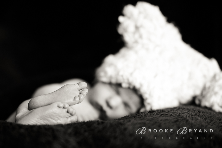 Brooke Bryand Photography | San Francisco Newborn Photography