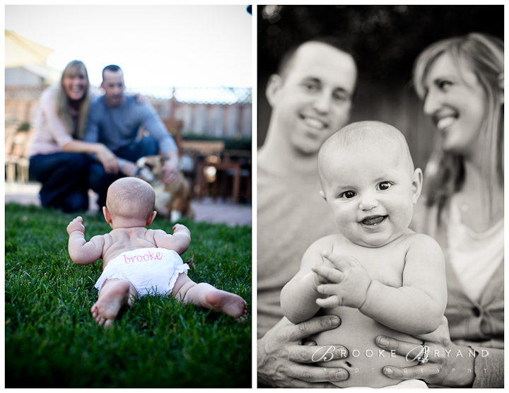 Brooke Bryand Photography | San Francisco Family Photographer