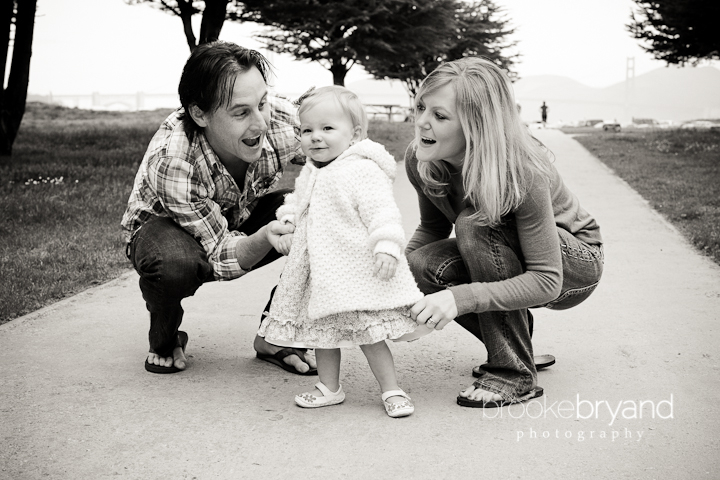 Brooke Bryand Photography | Crissy Field | San Francisco Family Photographer