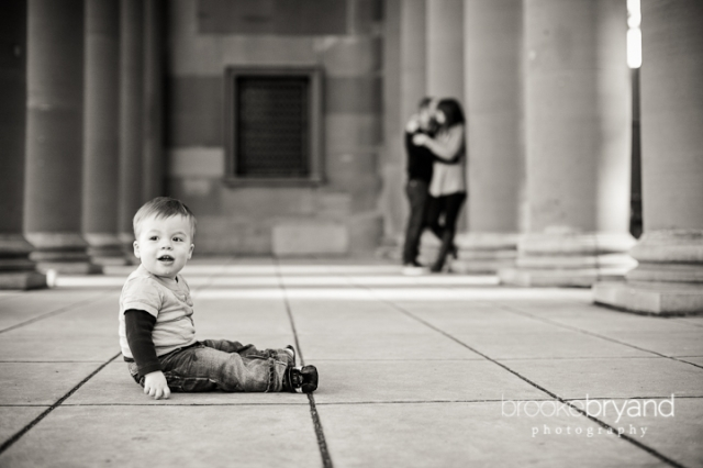 Brooke Bryand Photography | DeYoung Museum Photography | San Francisco Family Photographer