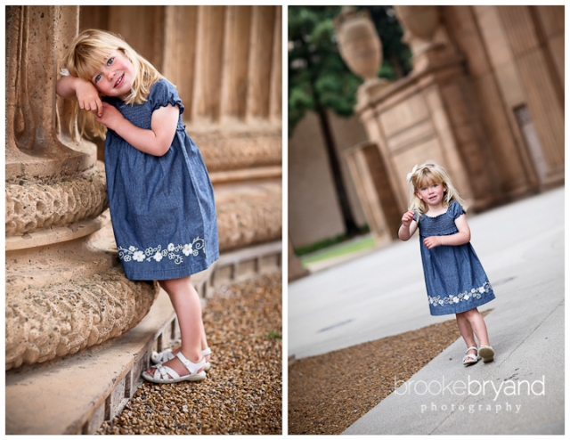 Brooke Bryand Photography | Palace of Fine Arts Photography | San Francisco Family Photographer