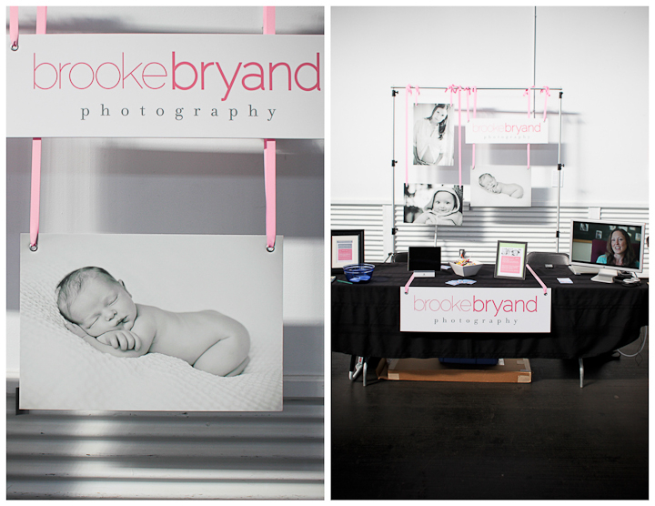 Brooke Bryand Photography | Birth and Baby Fair San Francisco | San Francisco Baby Photographer