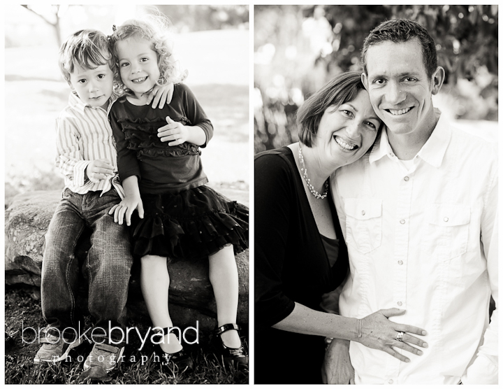 Brooke Bryand Photography | Presidio Photography | San Francisco Family Photographer